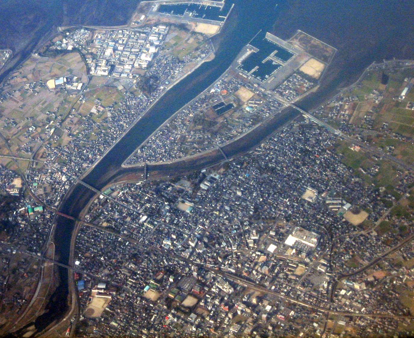 中津市 - Nakatsu, Ōita - JapaneseClass.jp